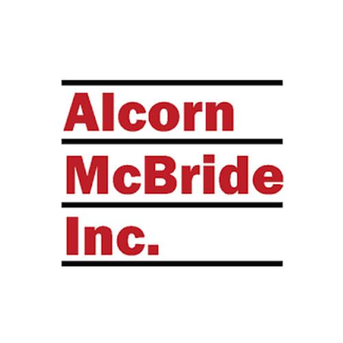 ALCORN MC BRIDE