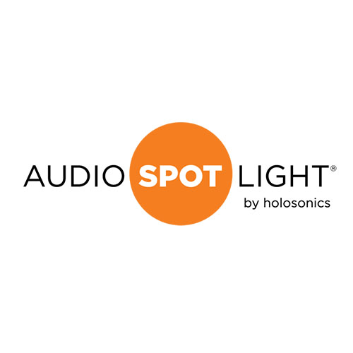 AUDIO SPOTLIGHT